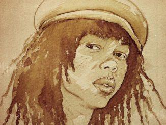 Capa do disco Jah-Van, que faz releituras da obra de Djavan em ritmos jamaicanos (Crédito: Divulgação)