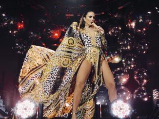 Primeiro show aconteceu em São Paulo e passará pelas principais cidades do Brasil