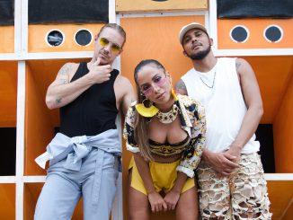 Bacardi se junta a Anitta e Major Lazer para estreia de 'Make it Hot'