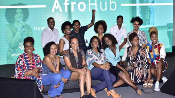 Uma parceria entre Pretahub, Feira Preta, Diaspora.Black e Afrobusiness, programa inicia novo ciclo de atividades e tem apoio do Facebook