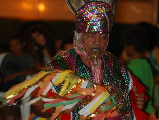 Sesc Avenida Paulista recebe artistas do Nordeste em espetáculo e intervenção de dança