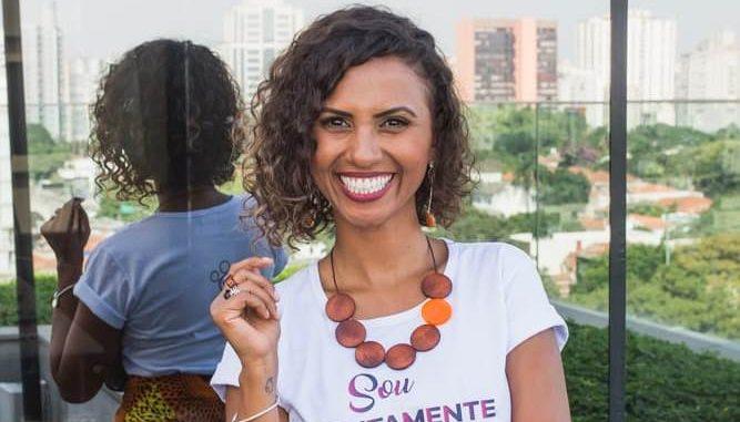 Kaká Rodrigues -Passaporte Wakanda