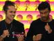 Para o TOP 3 Sextou dessa semana, a dupla Xamã e Vitão preparou aquela playlist que não dá pra ficar parado. Programa vai ao ar sexta-feira, 2 de agost