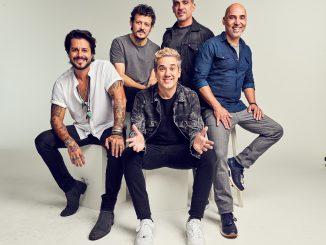 """""""A Voz do Coração"""" integra novo disco dos mineiros programado para 2020"""