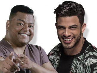 """Ara Ketu lança nova versão de """"Praça da Paixão"""", com participação de Avine Vinny"""
